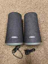 Lot of 2 Anker Soundcore Flare+ Portable 360° Bluetooth Speaker All-Round Sound