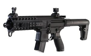 Sig-Sauer MPX  CO2 .177 Air Rifle-Sell out fast! FREE SHIPPING-LOWER 48 !!!!