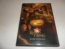 DVD  The Ring Thing