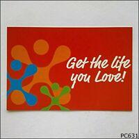 Avant Card #11671 National Career Development Week 2007 Postcard (P631)