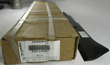 "BOX OF 10 - Genuine OEM Dixon 17"" High Lift Blades for 50"" Decks 13948 539119863"