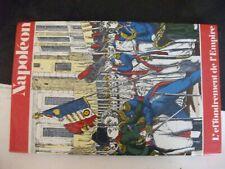** Editions Rencontre Lausanne , Napoléon Volume 10 L'effondrement de l'Empire