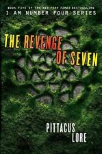 The Revenge Of Seven (lorien Legacies): By Pittacus Lore