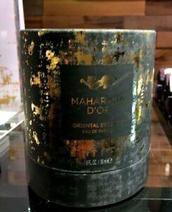 Limited Rituals Maharaja d'Or Eau De Parfüm Parfum 50 ml NEU OVP Herren