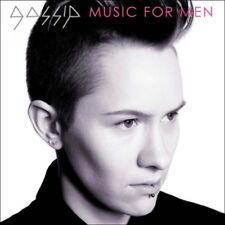 Music for Men 0886975292226 by Gossip CD