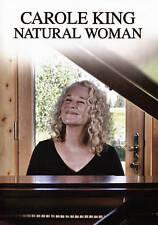 CAROLE KING: NATURAL WOMAN NEW DVD