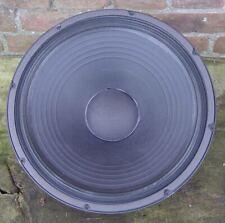 Electro-Voice EVM15L  Tieftöner 400 Watt Bass 15 Zoll  aus Dynacord