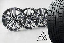 VW Tiguan ll 5NA Allspace Winterräder Auckland graphit 235 50 19 Zoll 5NA601025F