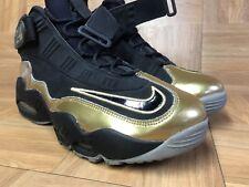 ce28fedbdda ... Running Shoes. RARE🔥 Nike Air Griffey Max 1 Black Metallic Gold Sz 12  354912-006 Men s
