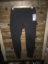 Canari Cyclewear SheBeest Womens WeatherPro Tights, NWT~SMALL~Black #3901