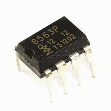 10PCS IC PCF8563 PCF8563P Real-time Clock DIP8 NXP