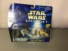Star Wars Micro Machines Collection II Figures First Edition Galoob 1998 #51R