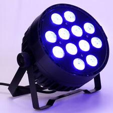 RGBW 4in1 par light 12 LED 120w par can stage wedding lights Effect Christmas US