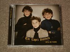 The Lopez Brothers He'll Be There (CD, Music, Christian, Religious, New)