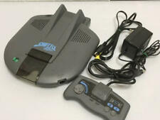 PC-Engine shuttle w/Cables Checked, Working Condition Good NEC Japan Retro Games