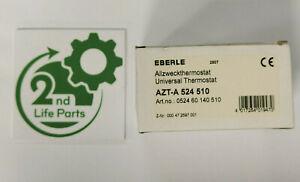 EBERLE Azt-A 524 510 Universal Termostato 052460140510 - Nuevo / Emb.orig -