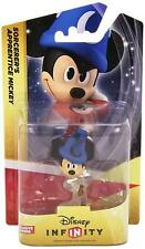 Disney Infinity 1.0 Crystal Sorcerer's Apprentice Mickey Character Figure