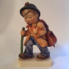 """M. I. Hummel Figurine """"Little Cellist"""" Heimkehr"""