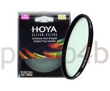 Hoya Red Enhancer / Intensifier RA54 82mm Filter