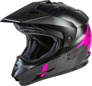 GMAX GM-11 Dual-Sport Scud Helmet