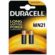 Duracell pila Mn21 B2 (3lr50) mandos (2pilas)
