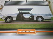 Dream Cars England 2 Aston Martin Bulldog 1980