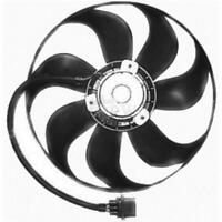 Fan Engine Cooling Radiator Fan Blower Motor For VW Polo 9N_