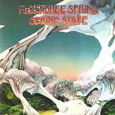 "McKendree Spring:  ""Spring Suite"" + Bonustracks (CD Reissue)"