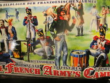 Strelets Napoleonisches Feldlager 1:72 wie Revell Italeri Airfix Atlantic Revell