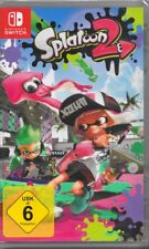 Splatoon 2 - Nintendo Switch - NEU & OVP - USK 6