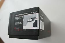 Crimson Trace Lg-489 Laserguard red laser sight for S&W M&P Shield with Blade Te