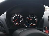 TACHO KOMBIINSTRUMENT BMW F22 F20 F39 F45 F48 CLUSTER BLACK PANEL DIESEL 6WA 0km