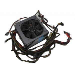 Antec TruePower 650W TP-650 ATX Power Supply (No Extra Cables)