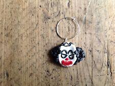 Wine Charm Mr Jelly Psychoville League Of Gentlemen Clown Handmade