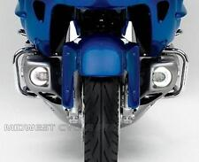 LED Round Sentinel Fog Light Kit for Honda Goldwing GL1800 '06-10 (WITH Airbag)