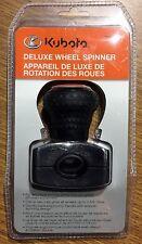 Kubota Deluxe Wheel Spinner 77700-01540
