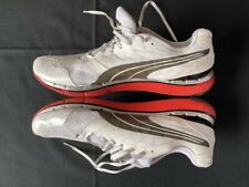 Men's Puma FAAS500 V2 Running Shoes - White - Size 14