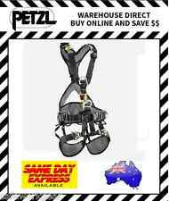 Petzl AVAO Bod Croll Fast SIZE 0 Harness Fall Arrest Height Safety Rope Access