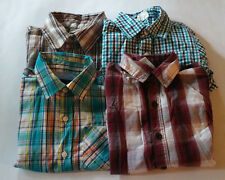Toddler Boy Clothes Size 4t.. Lot of 4 Dress Shirts