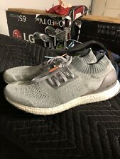 save off eeaa1 4a77a Adidas Ultra Boost Uncaged 13 Mens Grey