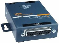 Lantronix Ud1100001-01 Universal Device Server One Port 10/100 Rs232/422/485