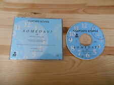 CD Pop Concrete Blonde - Someday (1 Song) Promo IRS