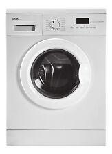 Logik L612WM16 6kg Freestanding Washing Machine - White