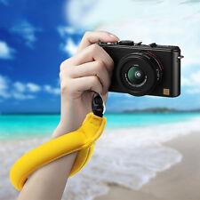 Portable Waterproof Float Floating Wrist Strap for Gopro Hero 3+ Camera LU