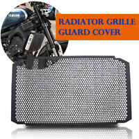 For Yamaha XSR900 2016-2019 2018 2017 CNC Radiator Guard Grille Protector Cover