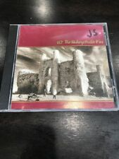 The Unforgettable Fire By U2 CD