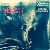Brian Rietzell 30 Days of Night Soundtrack Record Store Day RSD 2015 LTD 1000