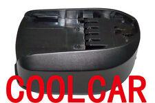 Battery For Bosch 18V C Li-ion 1.5Ah PSR 18 LI-2 2607335040 2607336039 AU SELLER