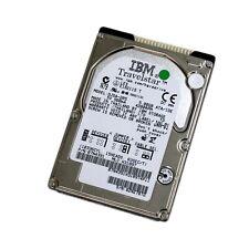 "IBM Travelstar DJSA - 205 5GB disco duro IDE de 2.5"""