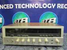 Amplifier Repair In Vintage Stereo Receivers for sale | eBay